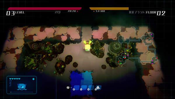 日本一《真空飼育箱:加強版》PS5截圖曝光 將于明年2月18日發售