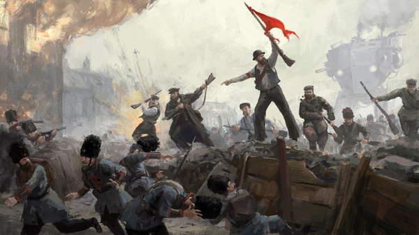 RTS《钢铁收割》后续更新计划 追加遭遇战和等级匹配