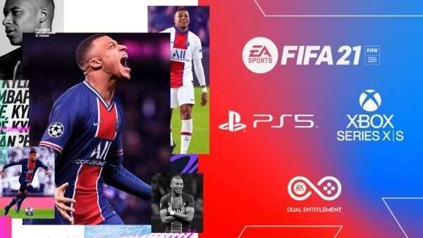 《FIFA 21》PC版不会有次世代主机版功能 系因游戏配置降低
