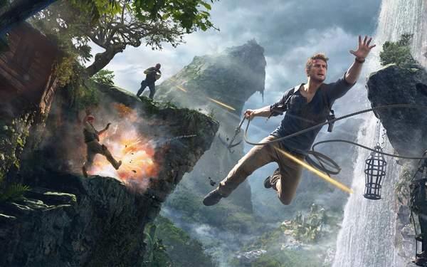 """索尼圣迭戈工作室开发神秘大作 招聘页面中提到""""第三人称动作冒险""""游戏"""