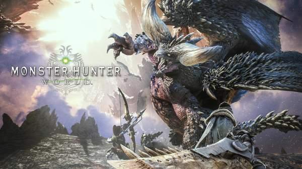 《怪猎世界》销量泄露 售1640万套,日本地区PS4版销量更高
