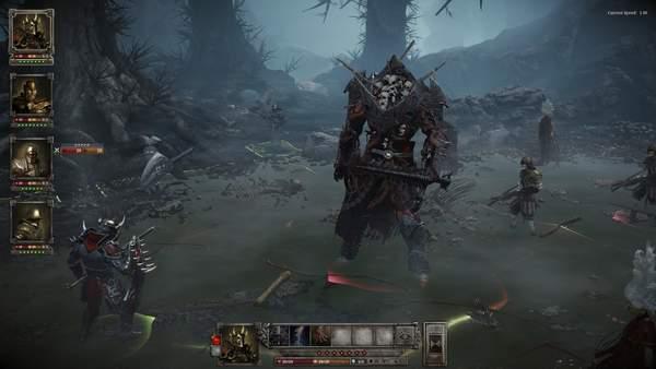 《亞瑟王:騎士傳說》將推出EA版 正式版預計2021年初登錄PC