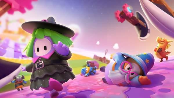 《糖豆人:终极淘汰赛》热度不减,销量创新高Steam卖出1100万份