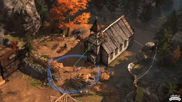 """《赏金奇兵3》开发商正在开发新作 游戏代号为""""甜薯"""""""