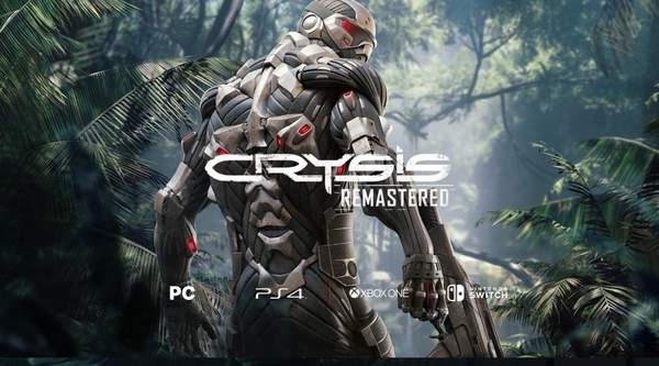 PS4《孤岛危机RE》追加简/繁体中文 修复诸多Bug和崩溃问题