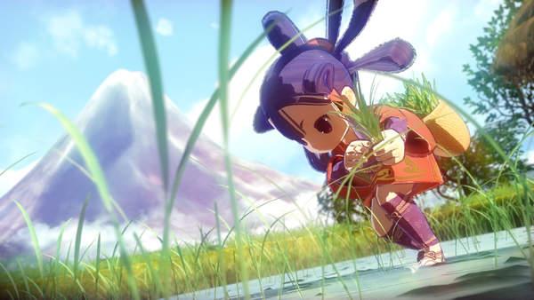 NS《天穗的长命草姬》V1.04更新上线 极大改善游戏体验