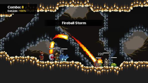 《怪物避难所》登陆Steam 支持在线对战动作RPG游戏