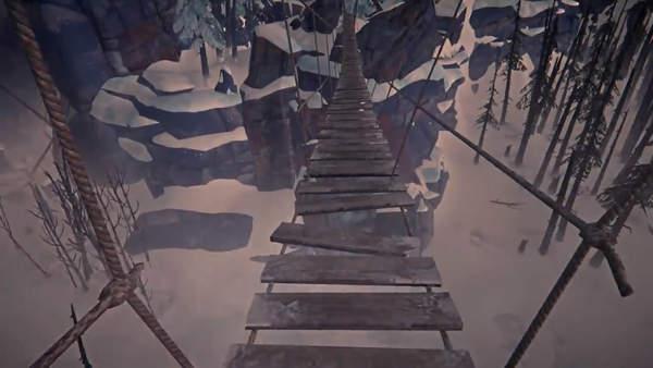 """生存模拟游戏《漫漫长夜》追加新区域""""荒野冰原""""及新道具""""冰爪""""""""探险背包"""""""