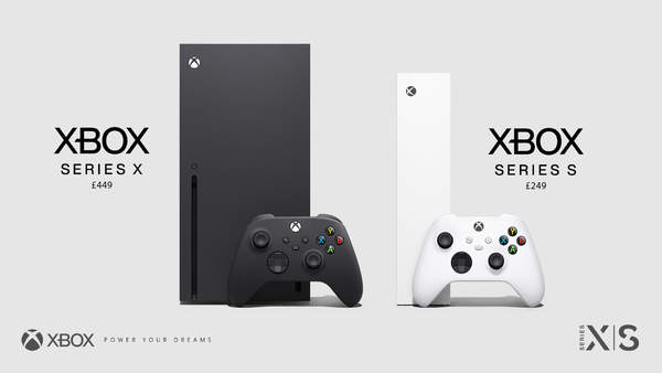 《福布斯》杂志:XSX没有太多惊喜,如同加强版X1X