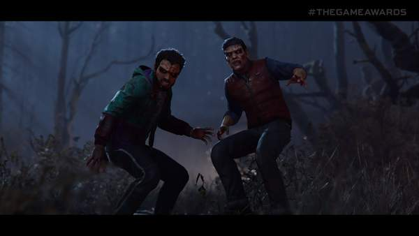 TGA 2020:《鬼玩人》新作公布 包含合作和PVP玩法
