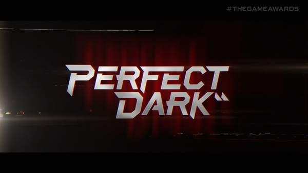 TGA 2020:微软特工题材惊悚游戏新作《完美黑暗》预告 首发加入XGP