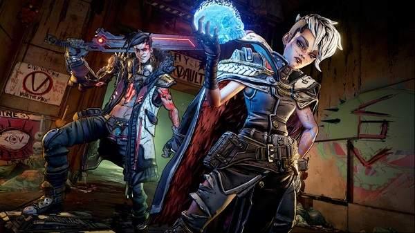 无主之地3:超级豪华版》Steam价格下调 开启优惠