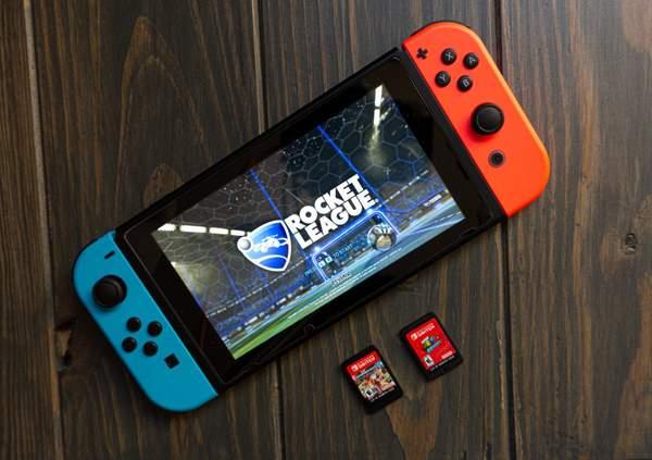 Switch在加拿大取得新的销量里程碑 一年售出79万台