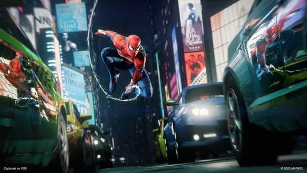 《漫威蜘蛛侠:复刻版》单独上架PS商店 没有显示价格无法添加购物车