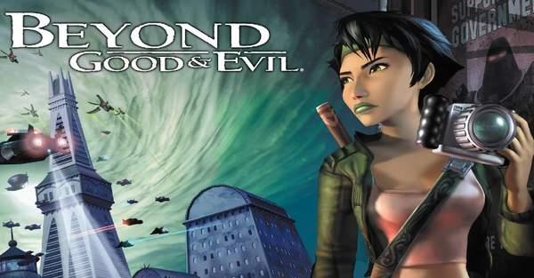 育碧续费《超越善恶》相关商标或有可能指向原始游戏 外媒猜测或有新动作