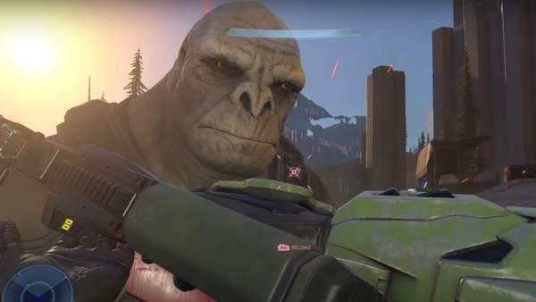 外媒评2020游戏界令人失望的事 《光环:无限》延期