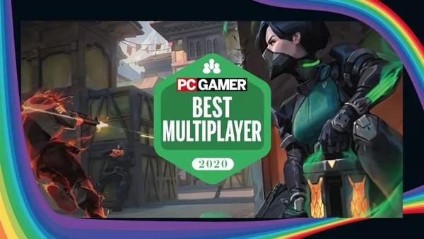 PC Gamer 2020多人游戏奖项出炉:拳头《Valorant》荣夺桂冠