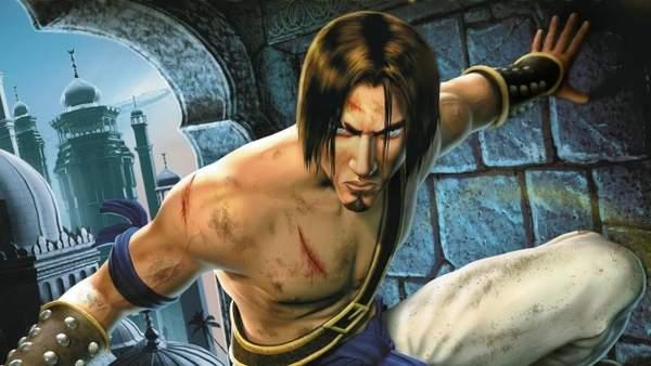 《波斯王子:时之砂RE》免费升级次世代版 未公布版本也可以找到