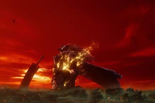 传《Elden Ring》开发完工 最终打磨中,玩法类似黑魂