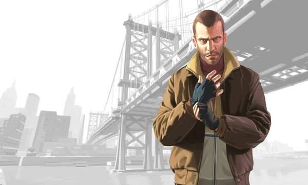 亚马逊上架PS5《GTA 4完整版》 2021年4月29日发售