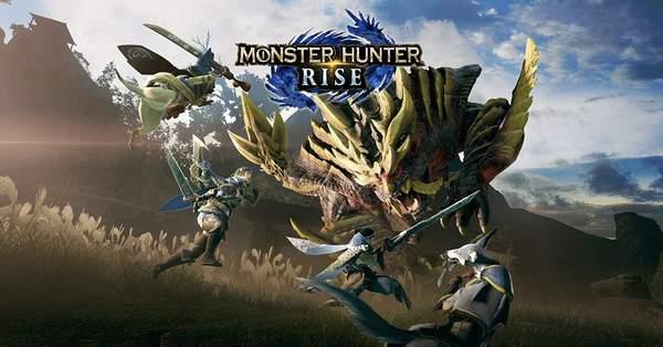 《怪物猎人:崛起》将提供大量语言选择 玩家彻底告别哑巴时代