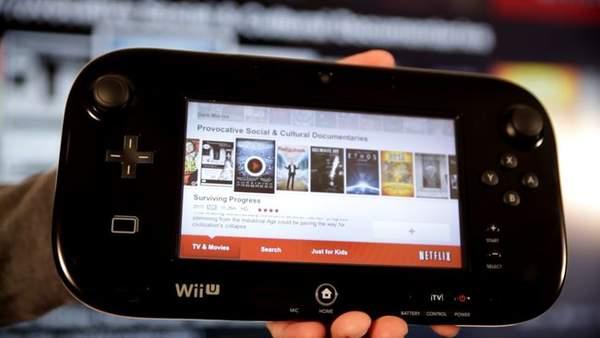 Netflix将于6月正式停止对Wii U及3DS的服务 该规定仅适用于新用户