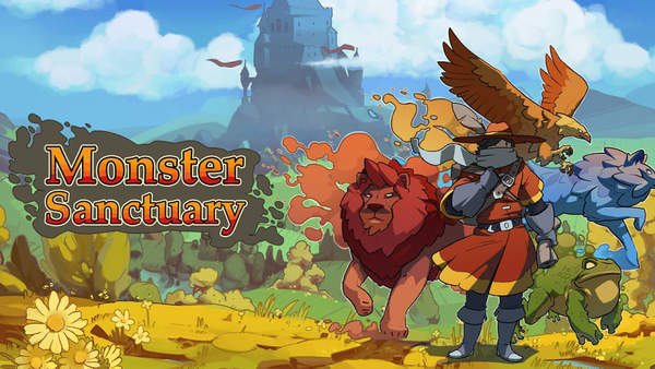 Fami通一周游戏评分 《怪物圣所/怪物避难所》评31分位居榜单第一名