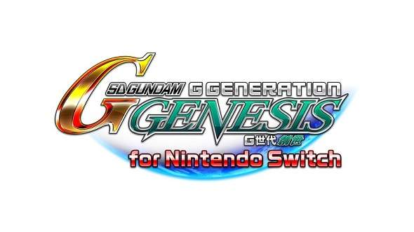 《SD高达G世纪:创世》NS中版发售日公布 将收录所有追加内容