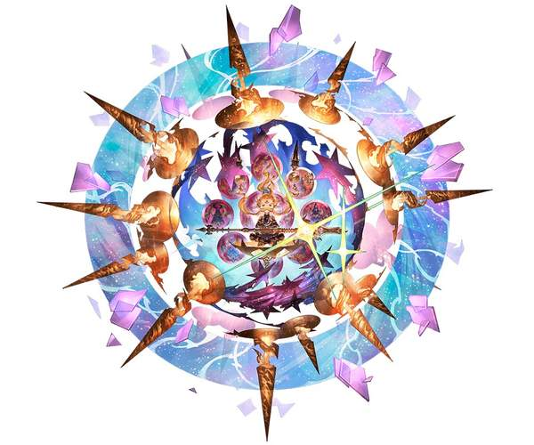 碧蓝幻想VS DLC角色