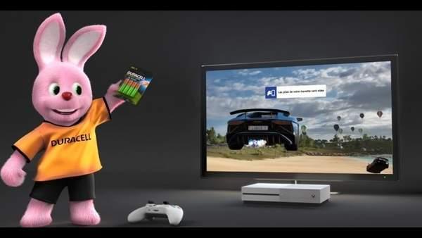 Xbox手柄仍使用AA电池 微软和金霸王曾签过多年的协议