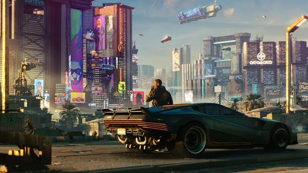 《2077》潜藏彩蛋仍有更多内容等待发现 设计师表态倾听玩家反馈