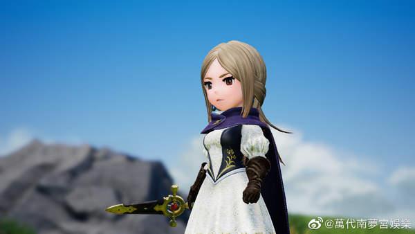 """《勇气默示录2》登场角色介绍 """"苗瑟国""""公主葛萝莉雅"""