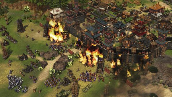 《要塞:军阀之战》再度跳票延期至3月 游戏支持简体中文