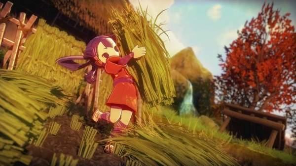 《天穗之咲稻姬》没有DLC计划 续篇或有可能