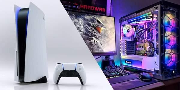 外媒PS5机能测试 性能相当GTX 1080至1060显卡之间性价比极高