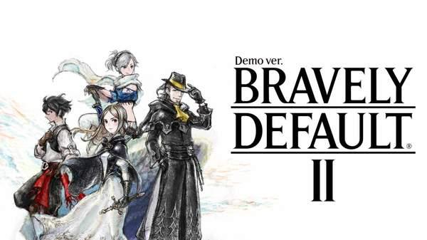 《勇气默示录2》已根据玩家反馈调整 将于2月26日登陆Switch