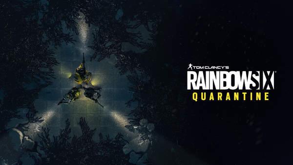育碧回应《彩虹六号:封锁》今年3月发售:假的,不会在3月21日发售