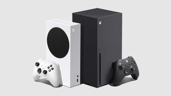 传微软Xbox有多部3A级作品未公布 或是《极限竞速5》和《德军总部3》