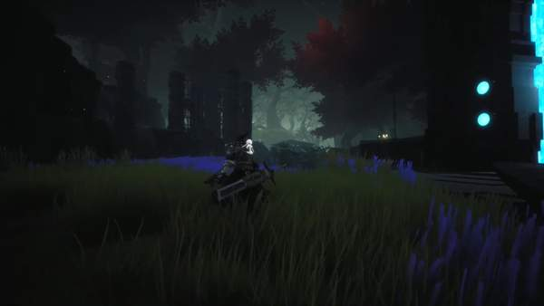 2D横版与3D动作相结合游戏《破碎:被遗忘的国王》发售预告 2月17日登陆Steam