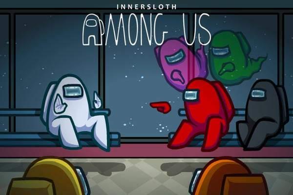《Among us》账户系统新进展 已接近完成该功能即将推出