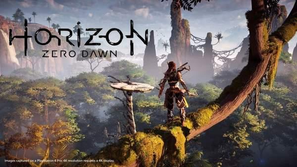 PC版《地平线:零之黎明》好评率高达94%!更新频率减缓专注续作开发