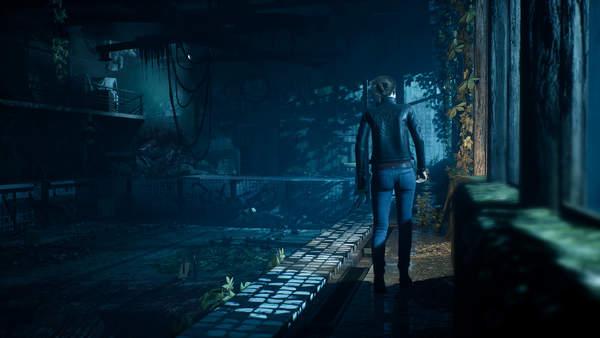 《灵媒》预安装容量曝光:Xbox版占23GB,PC版占24GB,时长8~10个小时