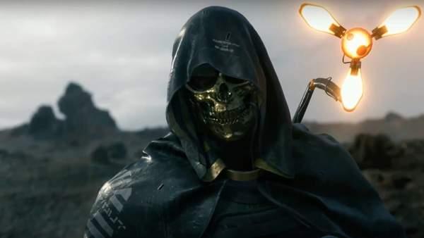 疑主机版《死亡搁浅》达千万级销量 小岛工作室称去年5月已经回本