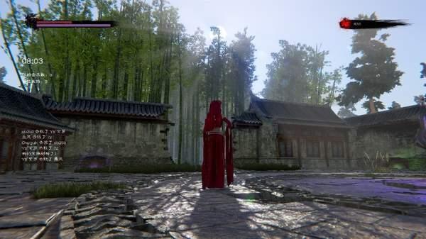 """《嗜血印》制作人致玩家一封信 新增多人模式地图及""""大肉搏""""模式"""