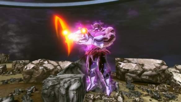 《龙珠:超宇宙2》官方公布第12弹DLC托破截图