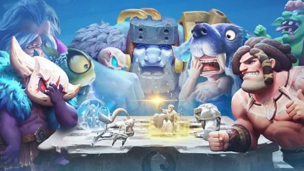 《多多自走棋》1月27日正式登陆PS4 付费PSN会员都可免费下载