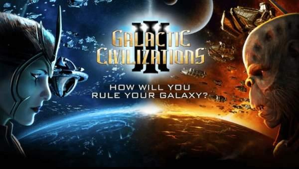 Epic喜加一!回合制战略游戏《银河文明3》限时免费领取