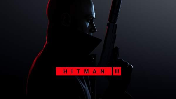 英国一周游戏销量榜:《杀手3》夺冠,《动森》第二