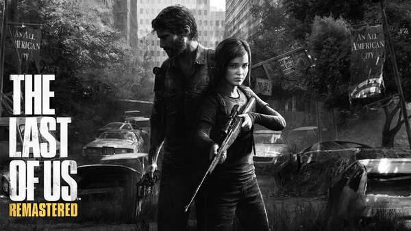 《美国末日》系列已获超500个游戏奖项 后续计划并未公布