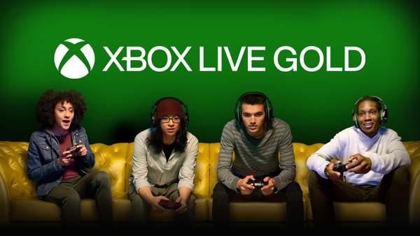 Xbox Live金会员定价维持不变